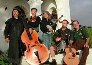 The Black Irish Band